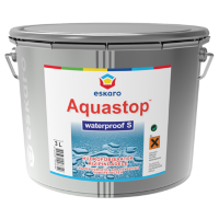 Купить ESKARO Aquastop waterproof W Гидрофобизатор 3л