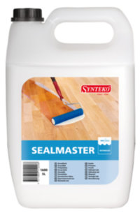 Купить SYNTEKO SEALMASTER Водный базовый лак 10л